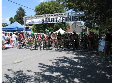 Third Annual Historic Marietta Bike Race To Take Place July 9th