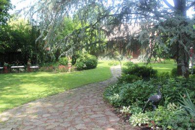 Marietta Community House Garden Tour Scheduled for the Fall