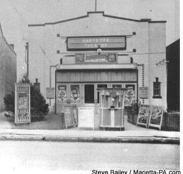 Susquehanna Stage Company Purchases Marietta Theatre from Marietta Restoration Associates