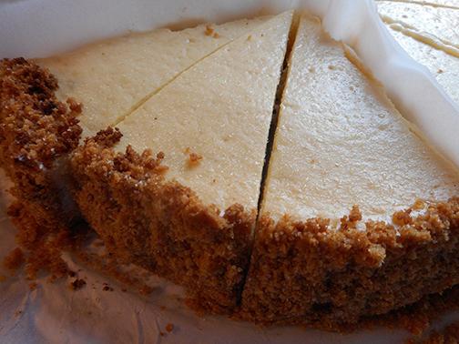 Kristen Katering Cheesecake