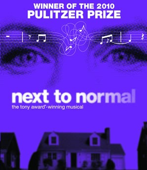 """Next To Normal"" Playing at the Susquehanna Stage Company April 7-15"