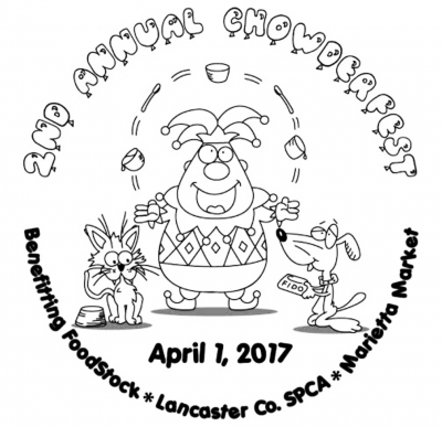 The 2nd Annual Chowderfest
