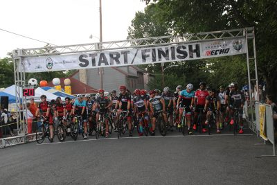 Historic Marietta Bike Race to Take Place on July 8th