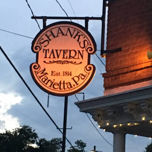 Shank's Tavern - One More and I'm Staying