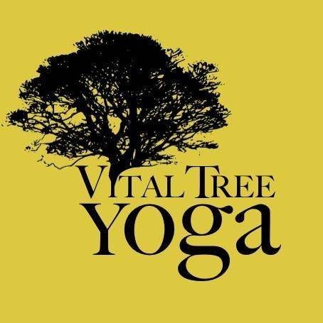 Vital Tree Yoga and Mindful Touch Massage: Helping Marietta Relax