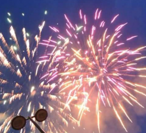 Marietta Fireworks Are Going to be a Blast Again in 2019