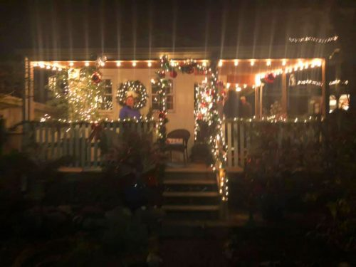 2019 Marietta Candlelight Tour House Decorating Awards