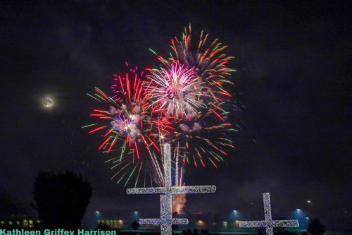 Marietta Fireworks Committee Asks for Your Continued Support