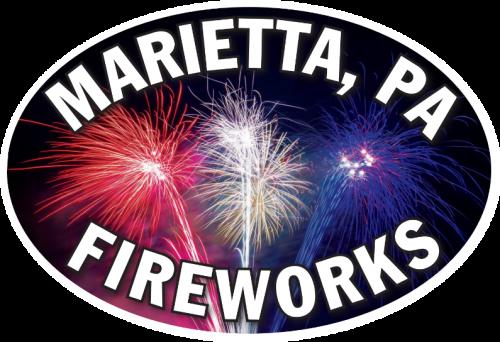 Marietta Fireworks: July 3, 2021