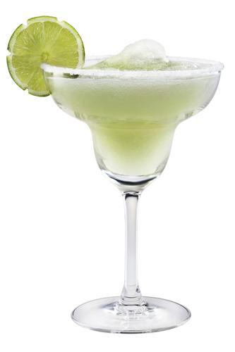 A Summer Classic- The Margarita